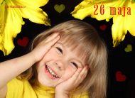 eKartki Dzień Matki Szczęśliwe dzieciństwo,
