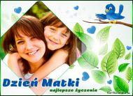 eKartki Dzień Matki Uściski na Dzień Matki,