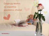 eKartki Dzień Matki Wspólne chwile,