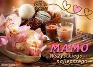 eKartki Dzień Matki Z najlepszymi życzeniami,