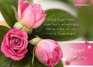 eKartki Dzień Matki Życzenia dla Mamy,