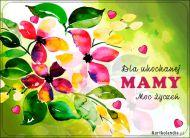 eKartki Dzień Matki Dla ukochanej Mamy,