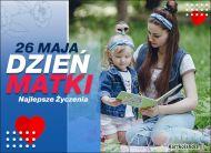 eKartki Dzień Matki Dzień Matki - Wspólne chwile,