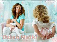 eKartki Dzień Matki Kartka wirtualna - Dzień Matki,
