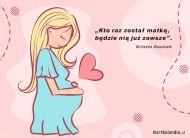 eKartki Dzień Matki Mamą być...,