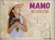 eKartki elektroniczne z tagiem: Bukiet kwiatów Mamo, myślę o Tobie!,