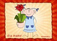 eKartki Dzień Matki Od dziecka dla Mamy,