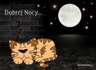 eKartki Wyra¼ uczucia -> Dobranoc Dobrej Nocy,