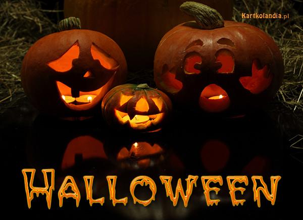 Magiczne Halloween