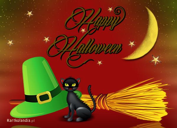 Niespodzianki Halloween
