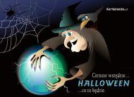 eKartki Halloween Ciemno wszędzie,
