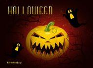 eKartki Halloween Czar Halloween,