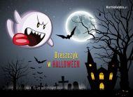 eKartki Halloween Dreszczyk w Halloween,