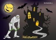eKartki Halloween Dzisiaj Halloween,