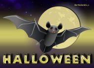 eKartki Halloween Gacek,