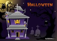 eKartki elektroniczne z tagiem: e-Kartka na Halloween Halloween,