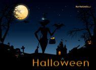 eKartki Halloween Kartka na Halloween,
