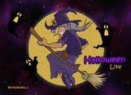 eKartki Halloween Like Halloween,