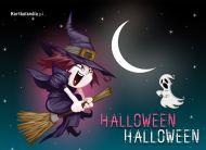 eKartki Halloween Magia w Halloween,