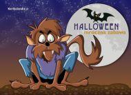 eKartki Halloween Mroczna zabawa,