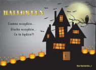 eKartki Halloween Na Halloween,