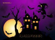 eKartki Halloween Nalot w Halloween,