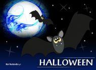 eKartki Halloween Nocne igraszki,