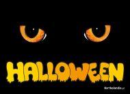 eKartki Halloween Widzę Cię!,