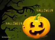 eKartki   Zabawa w Halloween,