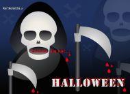eKartki Halloween Zacznij się bać!,