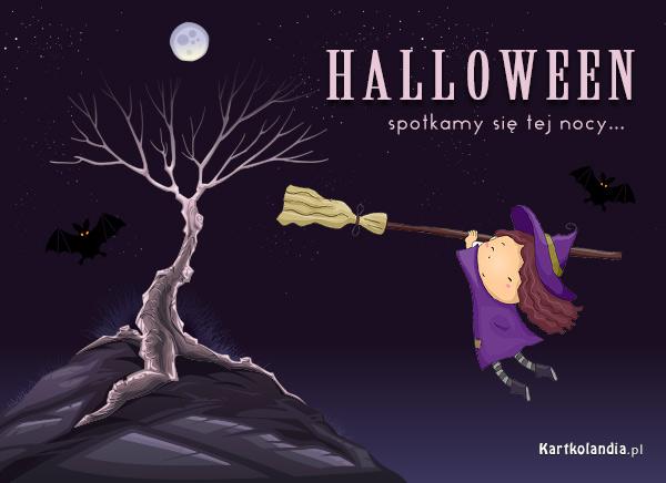 Zlot Halloween