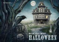 eKartki elektroniczne z tagiem: e-Kartka na Halloween Nocne koszmary,