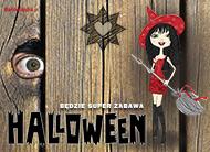 eKartki elektroniczne z tagiem: e-Kartka na Halloween Super zabawa,