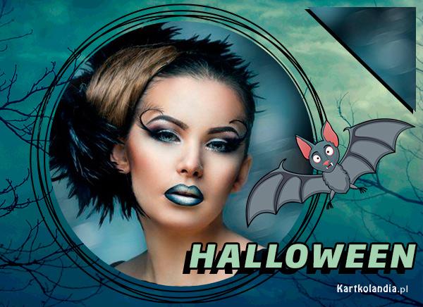 Z okazji Halloween