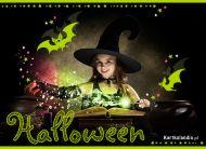 eKartki Halloween Czary Mary,