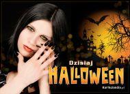 eKartki elektroniczne z tagiem: e-Kartka na Halloween Dzisiaj Halloween,