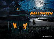 eKartki elektroniczne z tagiem: e-Kartka na Halloween Gdy zapadnie zmrok ...,