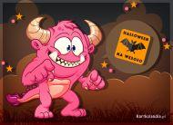 eKartki Halloween Halloween na wesoło,