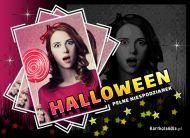 eKartki Halloween Halloween pełne niespodzianek,