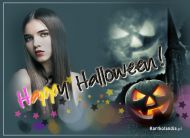 eKartki elektroniczne z tagiem: e Kartki Happy Halloween,