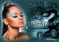 eKartki Halloween Magiczna noc,
