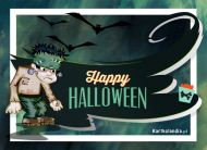 eKartki Halloween Monster,