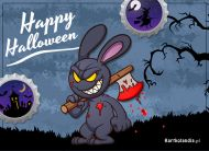 eKartki   Radość w Halloween,