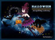 eKartki Halloween Szczęśliwej zabawy!,