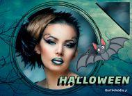eKartki elektroniczne z tagiem: Kartka Halloween Z okazji Halloween,