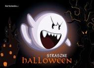 eKartki Halloween Straszne Halloween,
