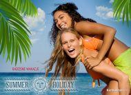 eKartki Wyraź uczucia -> Radość Radość z wakacji,