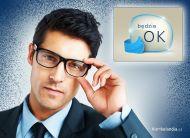 eKartki elektroniczne z tagiem: Darmowa kartka powodzenia Będzie OK,