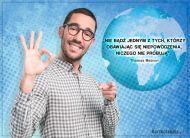 eKartki elektroniczne z tagiem: e-Kartka powodzenia Będzie dobrze!,