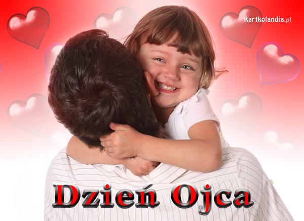 Miłość do Taty